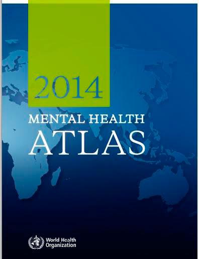 El estado de la salud mental en el mundo