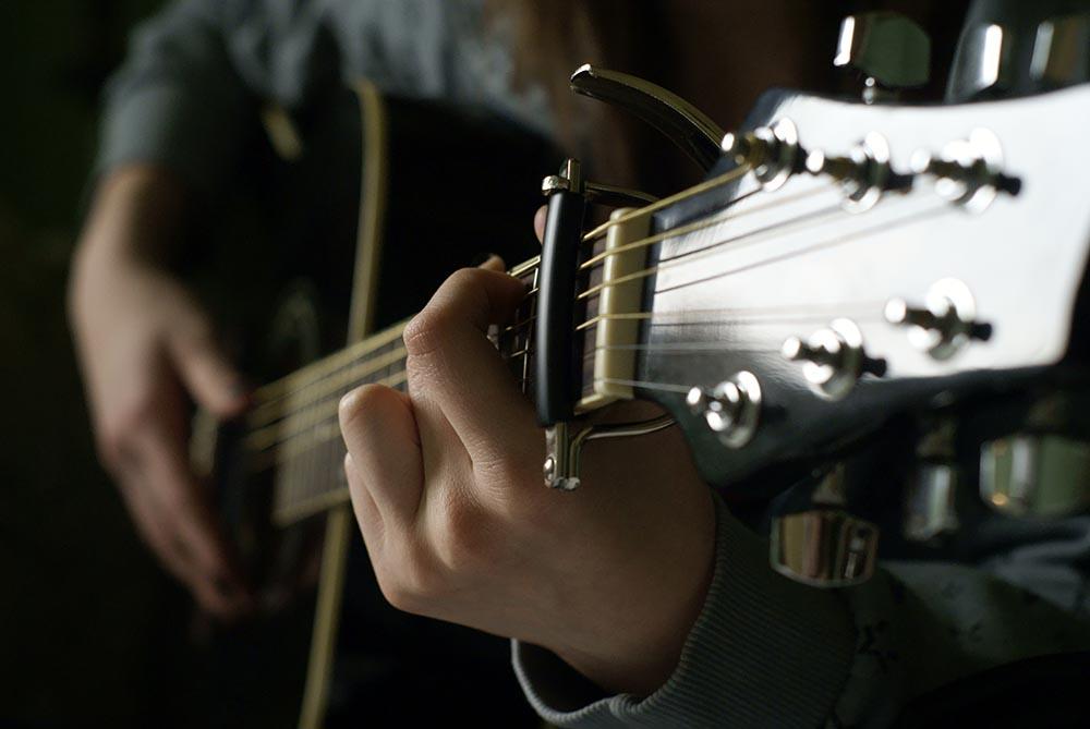 Psicoterapia y música