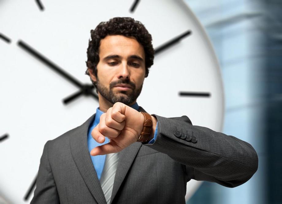 Gestión de tiempo, ¿cómo hacerlo adecuadamente?