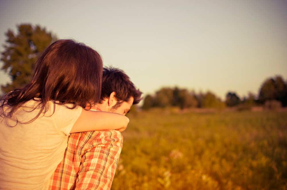 Relaciones de pareja saludables
