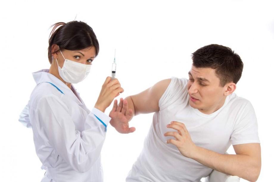 El miedo a las agujas - Psicoterapia La Sal