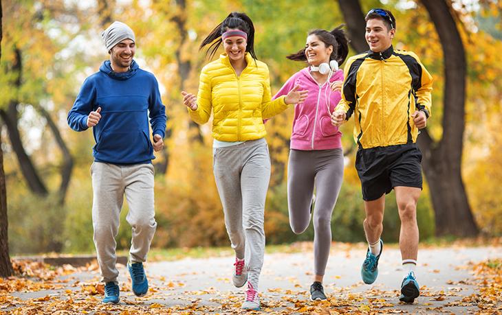 Cómo gozar de una adecuada salud física, mental y emocional