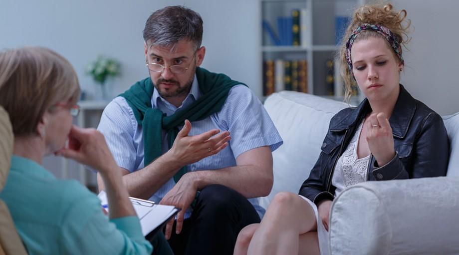 Terapia de familia, ¿qué es y para qué sirve?