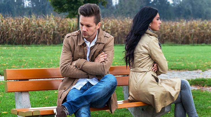 Relaciones tóxicas. Cómo evitarlas y salir de ellas