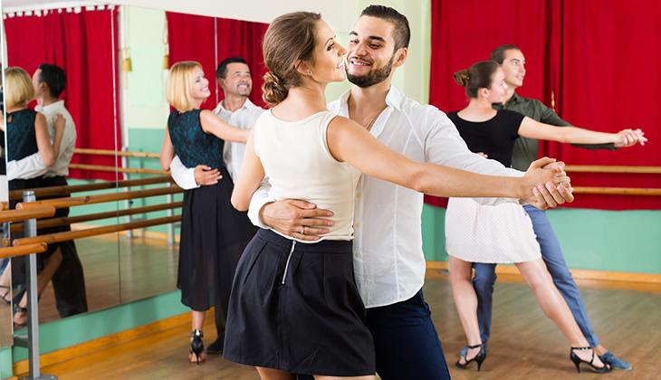 Danzaterapia El Baile Como Terapia