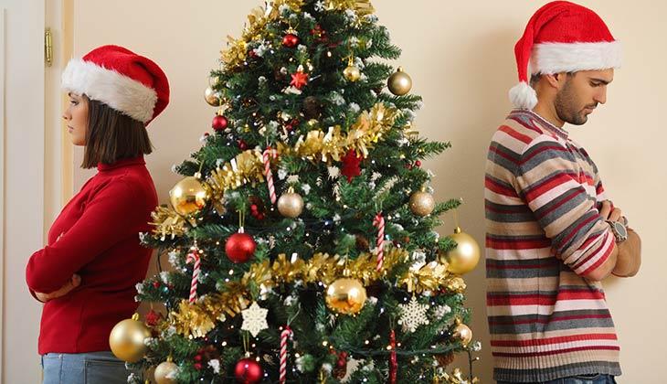 Principales conflictos navideños y cómo solucionarlos