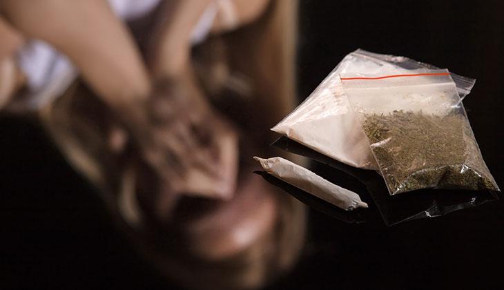 Cómo afecta el consumo de drogas a nuestro cerebro