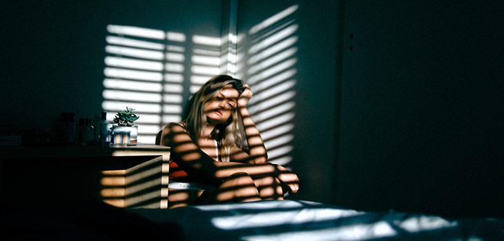 La diferencia entre la depresión y la tristeza
