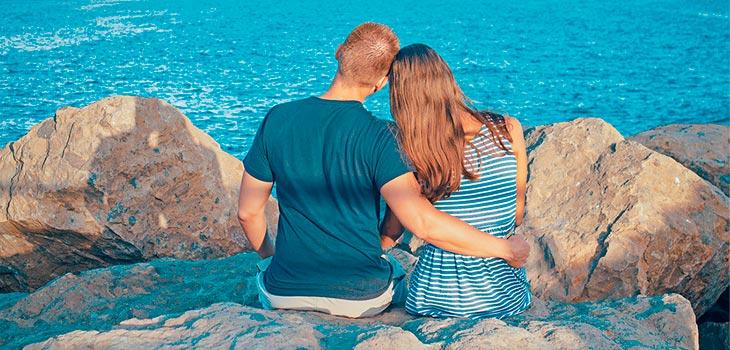 Cómo evitar las discusiones de pareja durante el verano