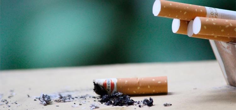 Cómo preparar tu mente para dejar de fumar