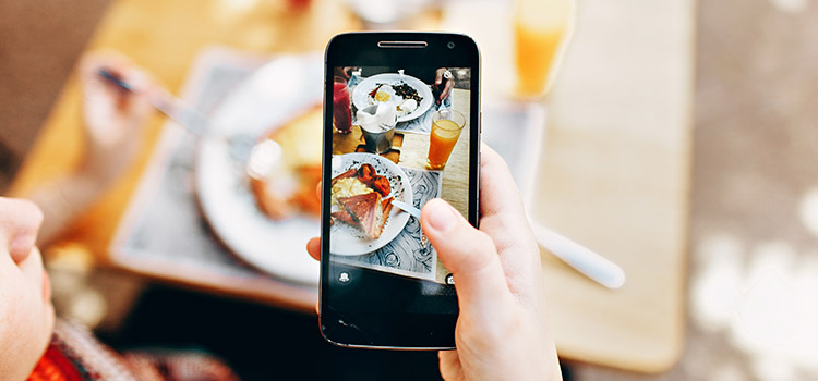 La influencia de las redes sociales en la autoestima