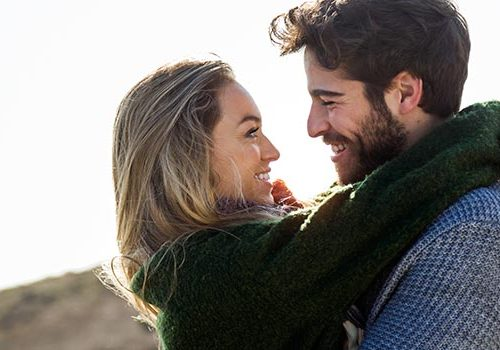 Claves para ser feliz en pareja