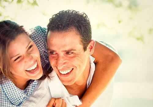 La sonrisa: todos sus beneficios para nuestro cuerpo y mente