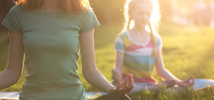 Cómo puede ayudar el mindfulness a los niños