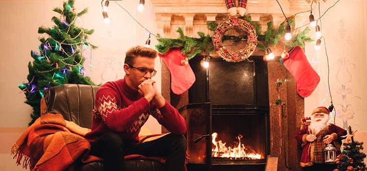 ¿Cómo pasar una Navidad con sillas vacías?