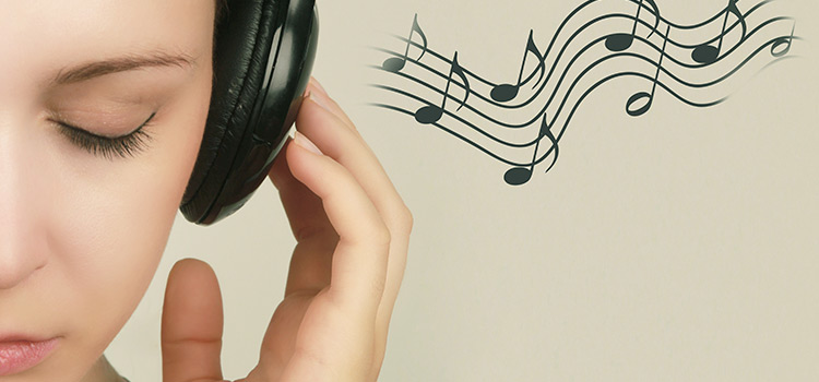 El poder de la música en las sesiones de musicoterapia