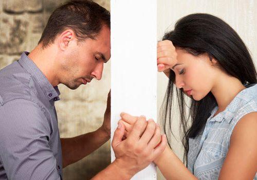 Errores más frecuentes en la comunicación en pareja