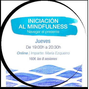 taller intensivo mindfulness